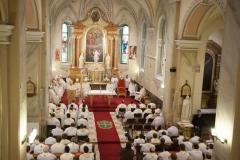 5. výročie vzniku Žilinskej diecézy