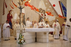 Celoslovenské stretnutie bohoslovcov v Badíne
