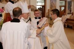 Diakonské svätenie v Žiline