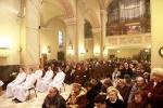 Kandidatura zilinskych bohoslovcov 2010