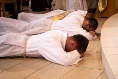 Kňazská a diakonská vysviacka v Žiline 2013