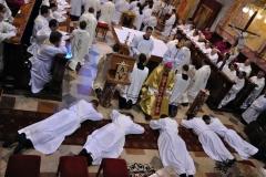Kňazská vysviacka v Nitre 2012