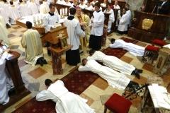 Kňazská vysviacka v Nitre 2013