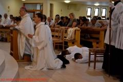 Kňazská vysviacka v Žiline