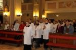 Lektorát a akolytát žilinských bohoslovcov