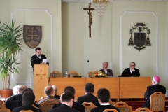 Celoslovenský liturgický deň