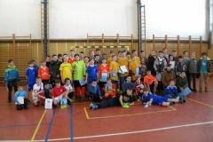 Miništranský futbalový turnaj 2017