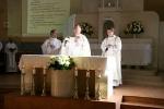 Vešpery s otcom biskupom Mons. Tomášom Galisom