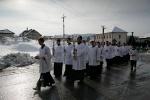 Liturgický sprievod