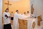 Príprava k bohoslužbe Eucharistie