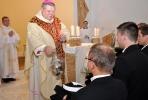 Požehnanie reverend