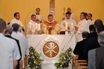 Obliečka a posviacka oltára