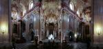 Velehrad - bazilika - panoráma