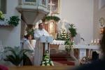 Kunovice - sv. omša vo farnosti