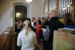 Farský spevácky zbor