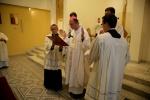 Požehnanie reverend - modlitba