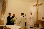 Poďakovanie otcovi biskupovi