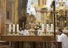 Slávnostná svätá omša Krista Kráľa 2014