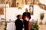 Stretnutie s prefektom Kongregácie pre klérus v Žiline