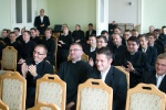 Imatrikulacia prvakov 2012