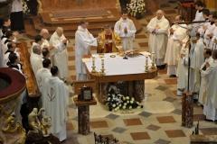 Výročie posviacky katedrálneho chrámu