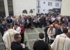 Vysviacka Žilina 4. október 2014