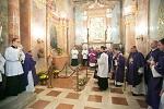 Druhé výročie smrti kardinála Jána Chryzostoma Korca