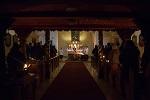Duchovné cvičenia v Čičmanoch